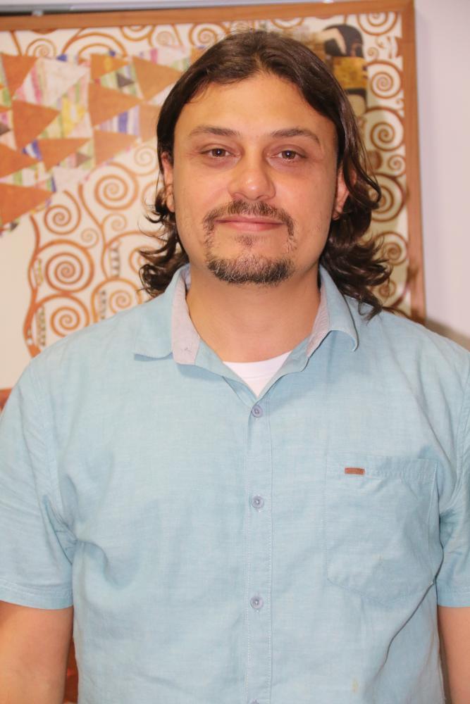 Elisabete Santos - O psicólogo Guilherme Carvalho é o palestrante do mês de fevereiro da Sociedade de Livres Pensadores