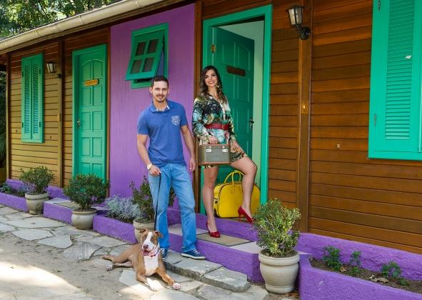 Em crescimento, turismo com pets vira tendência no Brasil e gera adaptação do mercado