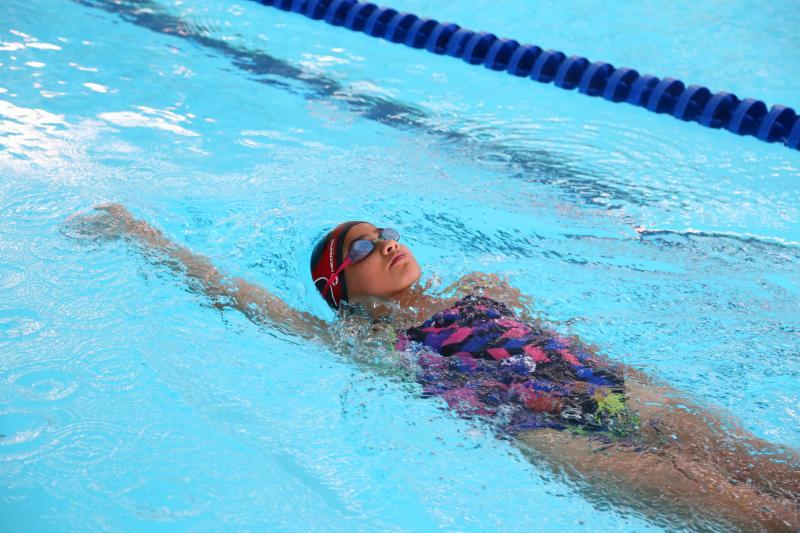 Weverson Nascimento - No esporte desde os 5 anos de idade, Jessica integra a equipe Semepp/Colégio Criarte/Pruden-Aço/Apan
