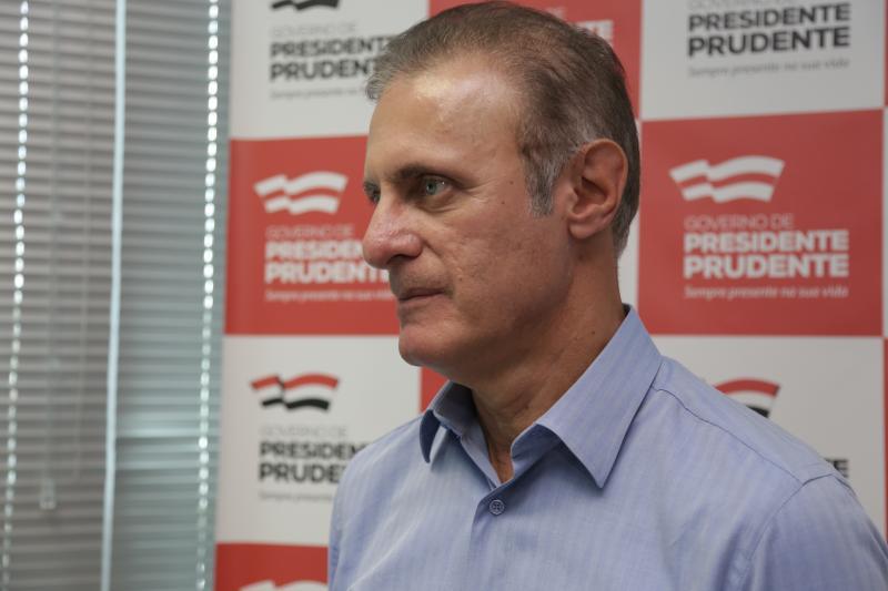 Marco Vinicius Ropelli - Bugalho publicou três decretos nesta semana, todos a respeito do novo coronavírus
