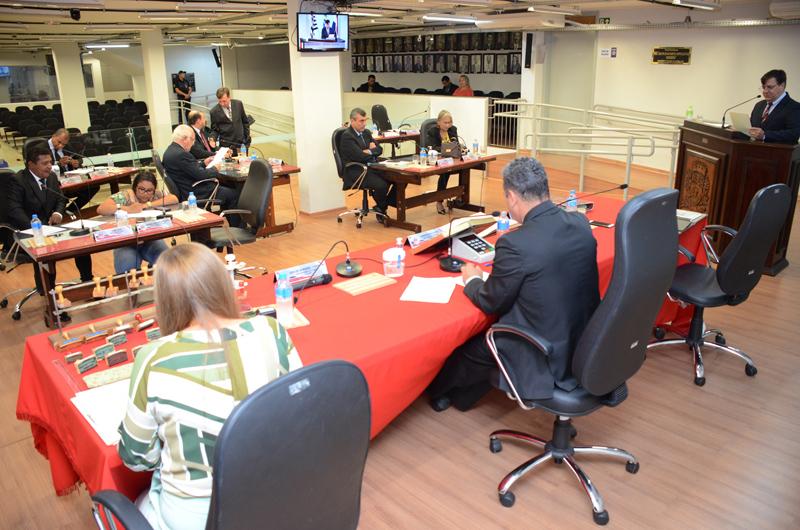 Maycon Morano/Câmara de Prudente - Requerimento foi solicitado com urgência pelos vereadores na última sessão ordinária