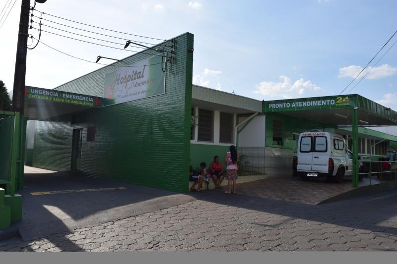 Prefeitura de Iepê - Hospital Municipal atende pacientes 24 horas