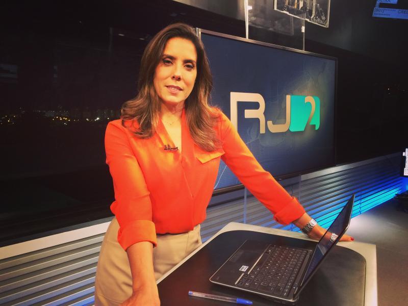 Arquivo pessoal - Mônica: trajetória profissional começou em SP, passou por Porto Alegre (RS) e chegou ao RJ