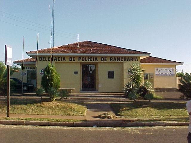 Arquivo/Polícia Civil - Caso está sendo investigado pela delegacia do município