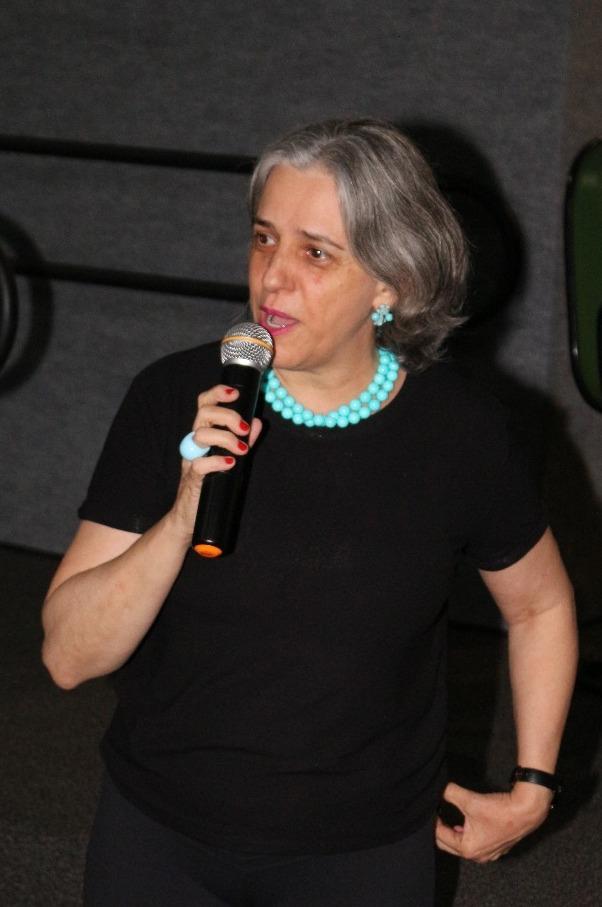 A médica Nilva Galli tomará posse oficialmente na presidência da Unimed de Presidente Prudente, nesta quarta-feira
