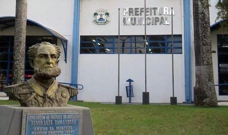 Prefeitura de Epitácio - Concurso contempla mais de 15 cargos públicos