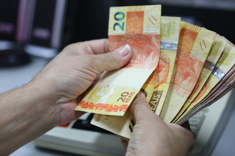 Arquivo: Caixa inicia pagamento do Saque-Aniversário aos trabalhadores nascidos em janeiro e fevereiro que optaram por essa nova modalidade de saque do FGTS
