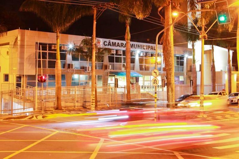AI Câmara - Servidores do Legislativo continuarão suas atividades por meio de home office