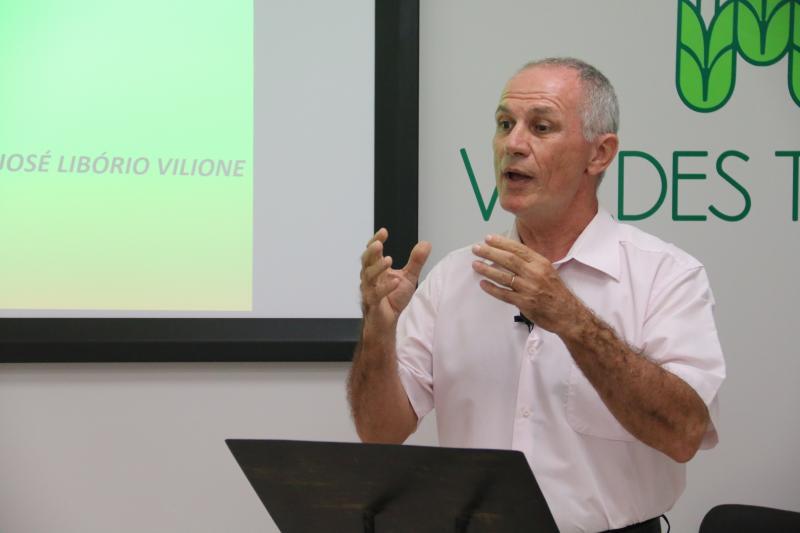 Professor José Libório Vilioni apresentou live sobre a Imigração Japonesa em Prudente, convidado pela Sociedade dos Livres Pensadores