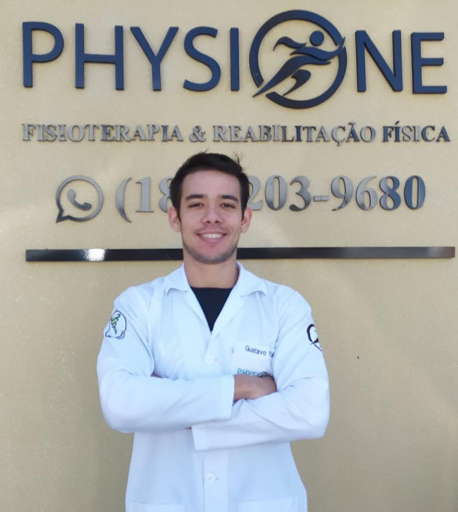 Gustavo Yuki é responsável no Brasil pelo estudo que avalia a influência do isolamento social nos hábitos de atividade física e bem estar da população de 12 países