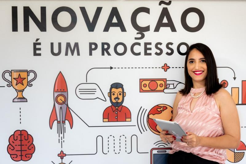 """Erika Foglia:Juliane: """"Maju veio para simplificar a vida das mulheres do lar ou de negócios"""""""