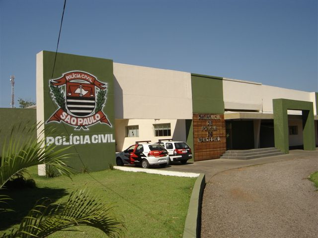 Polícia Civil - Delegacia abriu inquérito para investigar o crime