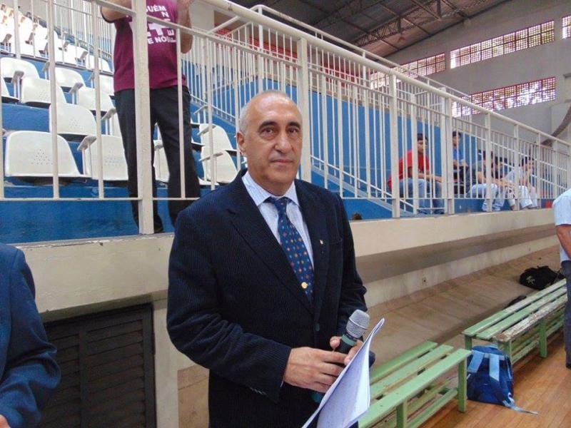 Cedida:Paulo Villalva é o representante da FPK na região de Prudente