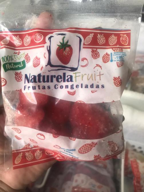 Naturela Fruit Congelados