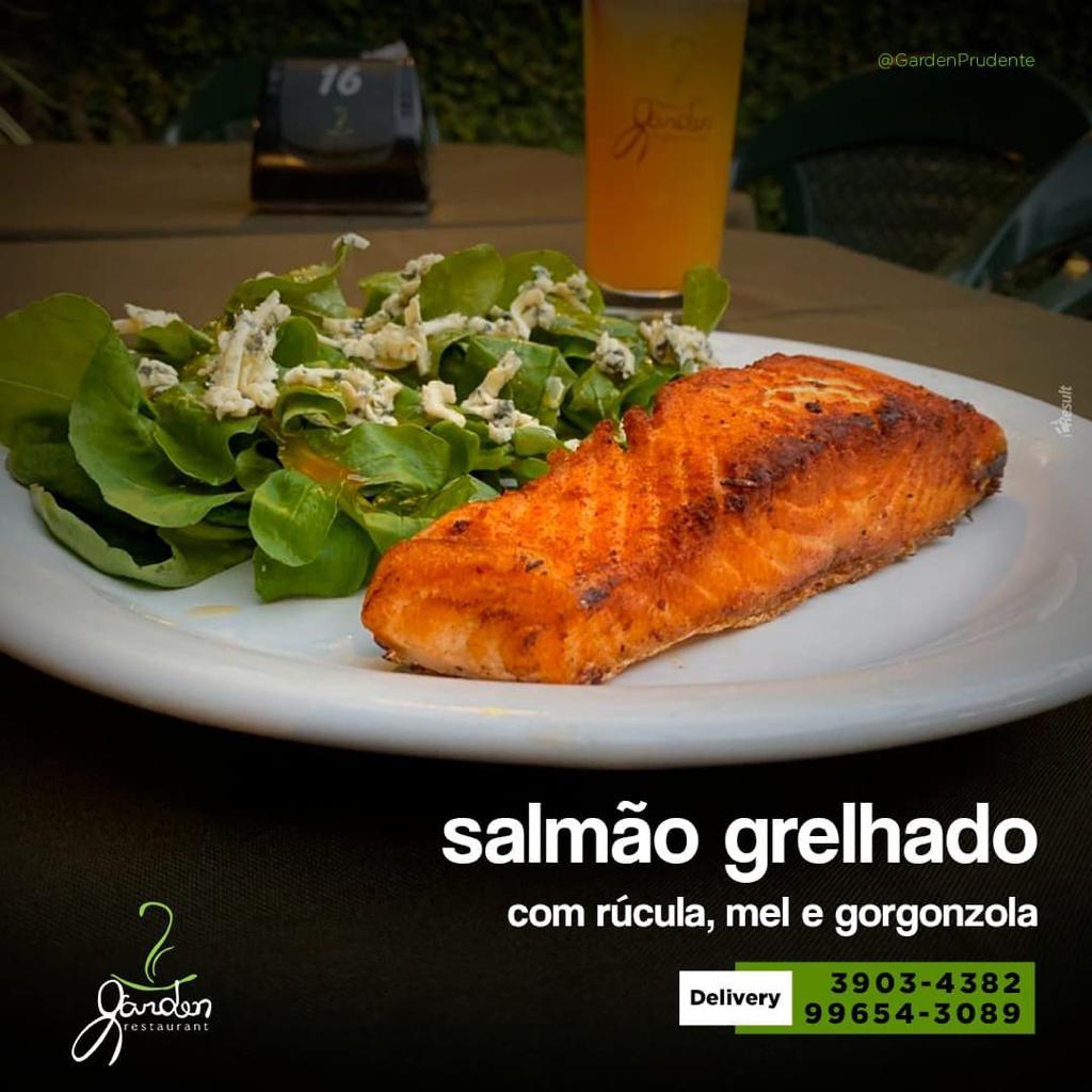 Garden Restaurante