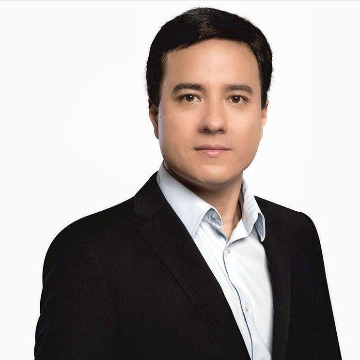 Fabio Sato Presidente Prudente