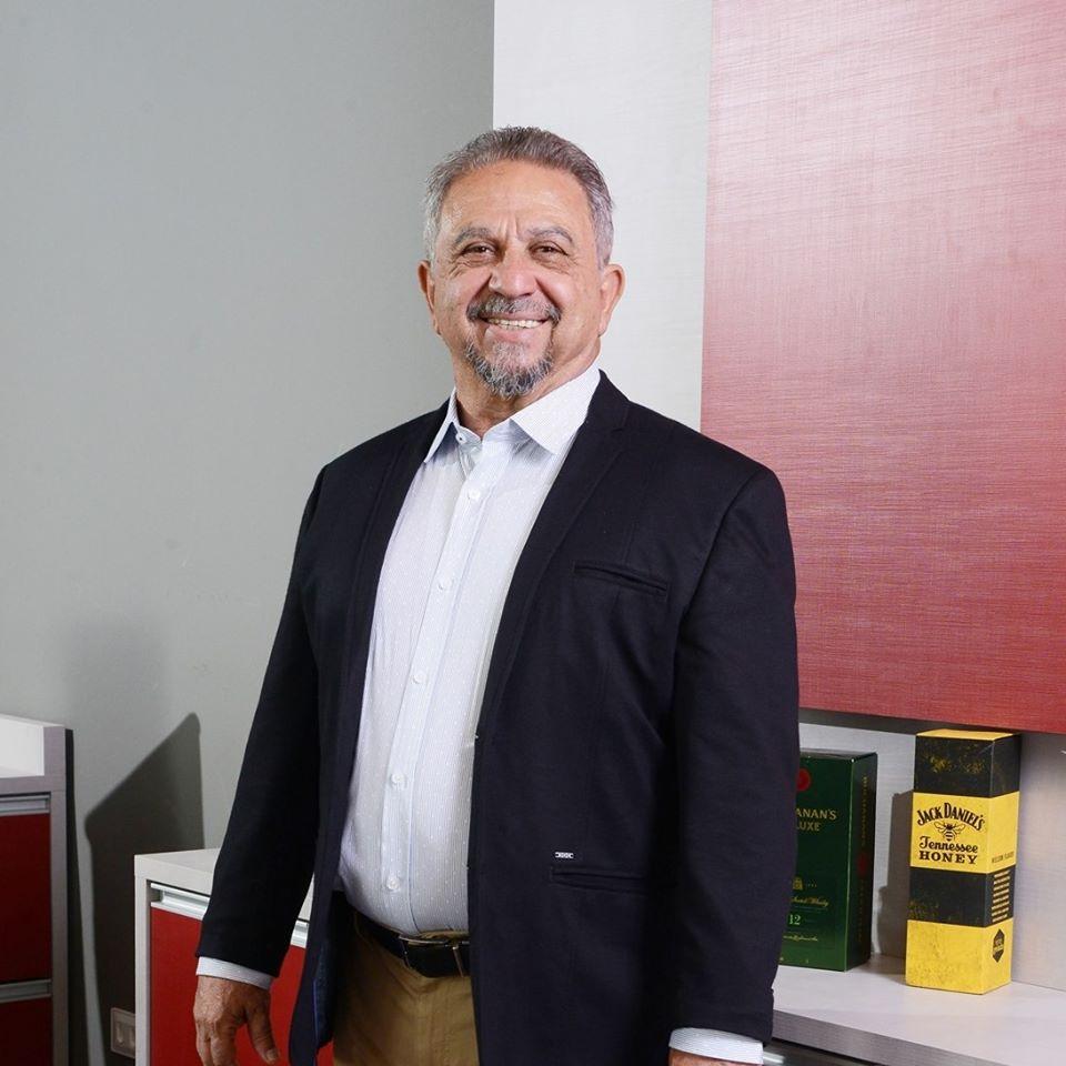 João Figueira Presidente Prudente