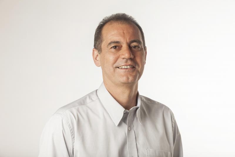 Milton Carlos de Mello Tupã Presidente Prudente