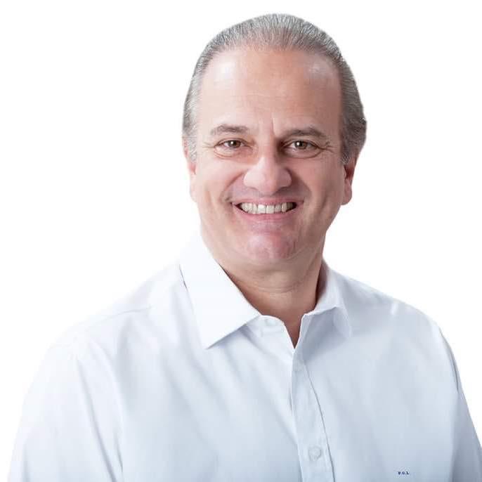 Paulo Lima Presidente Prudente