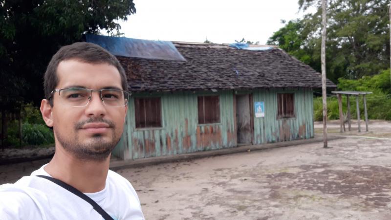 Médico prudentino cuida de indígenas no Amapa