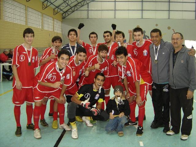 Sebastião Carlos Porto vitória