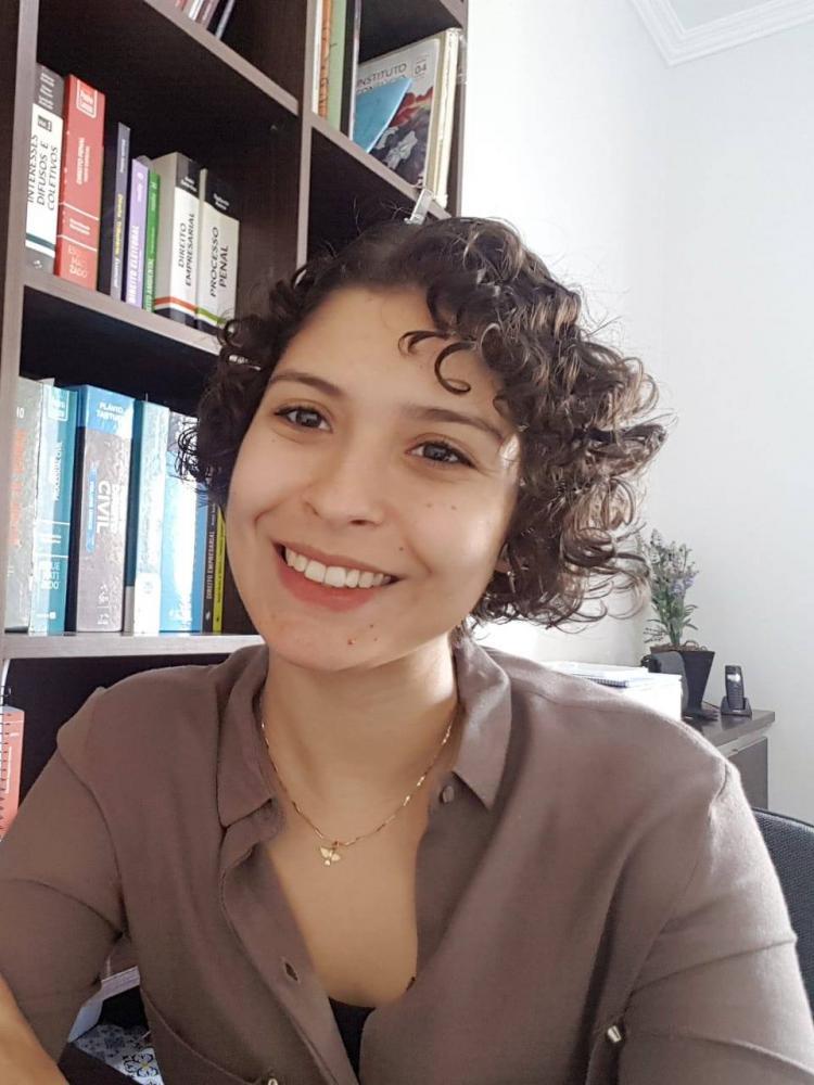 Alexia Domene Eugenio