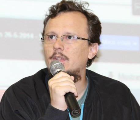 Ricardo Pires de Paula da Unesp