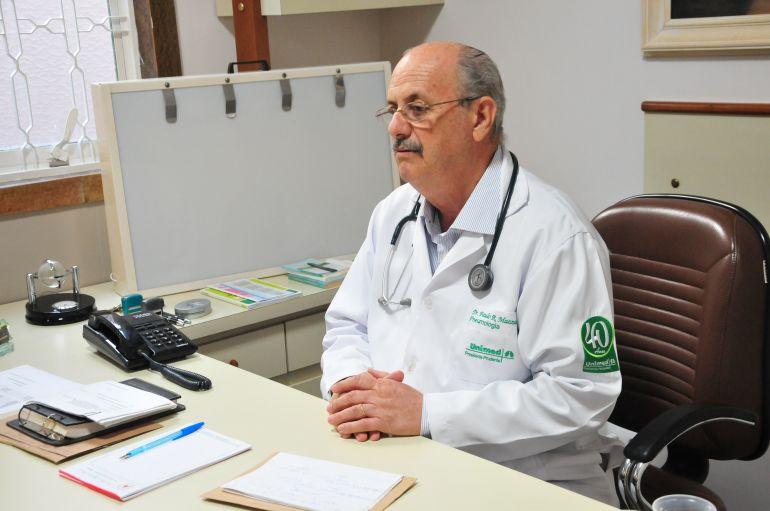 médico de presidente prudente fala sobre uso do umidificador