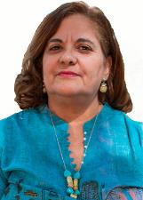 candidata a vice-prefeita em marabá paulista