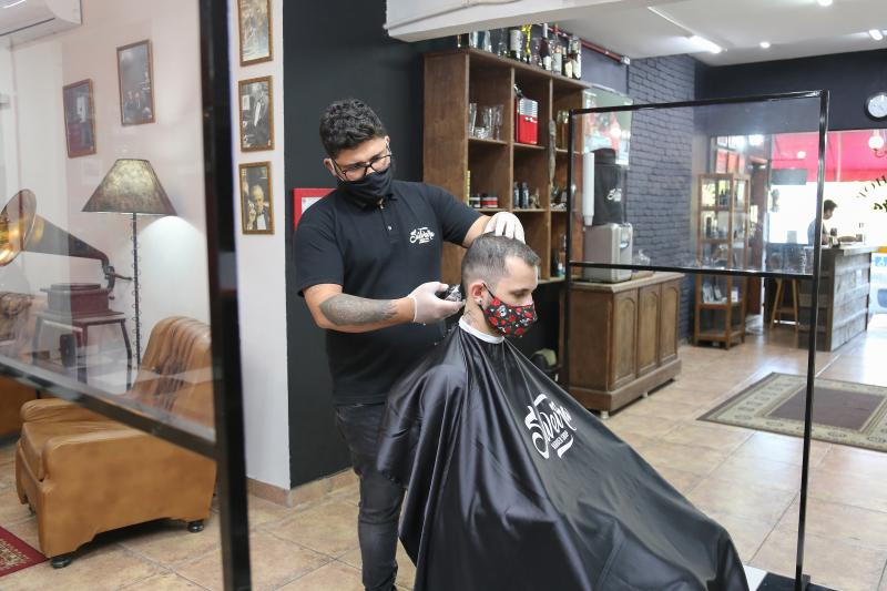 movimento salões de beleza e barbearias presidente prudente fase amarela