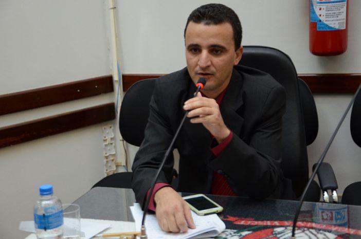 ivan itamar segundo vereador mais votado em presidente prudente