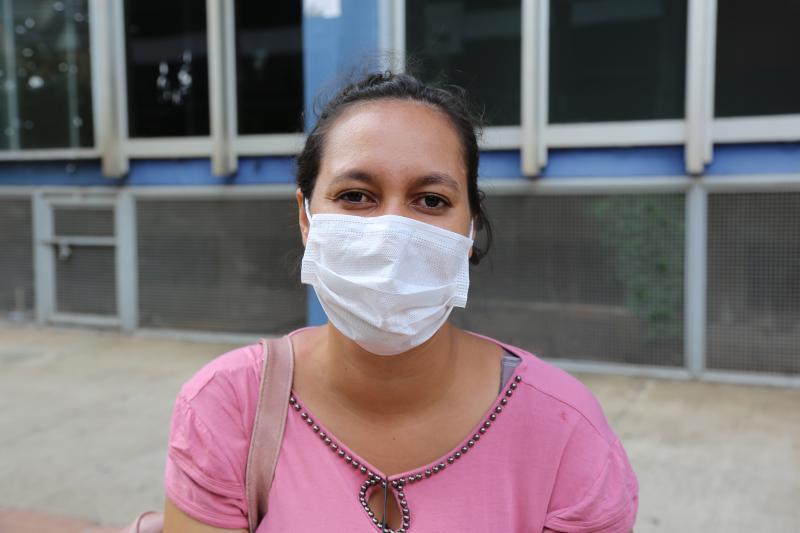 fala povo em presidente prudente sobre a vacina coronavac