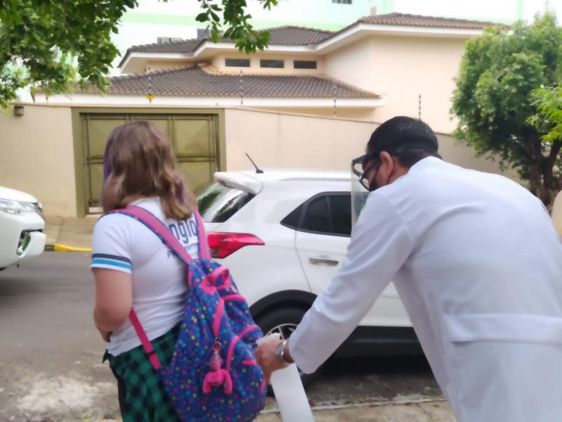 escolas particulares de presidente prudente retomam aulas presenciais