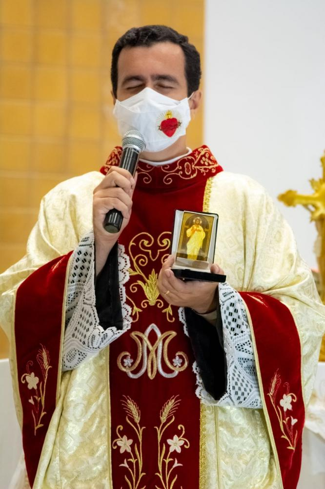 retorno presencial missas e cultos em presidente prudente