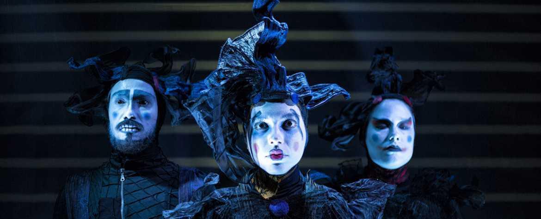 Festival Nacional de Teatro de PP começa hoje, a partir das 19h30