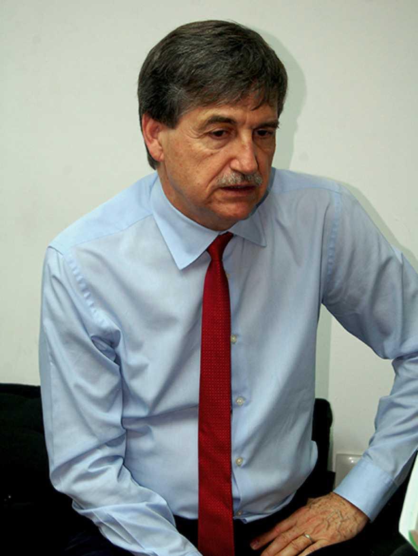 Foto: Mariane Gasparetto, Fausto diz que visita à região o encorajou ao mandato