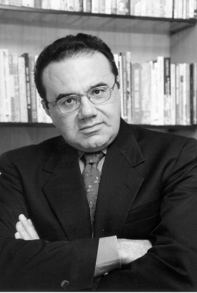 Colunista Gaudêncio Torquato