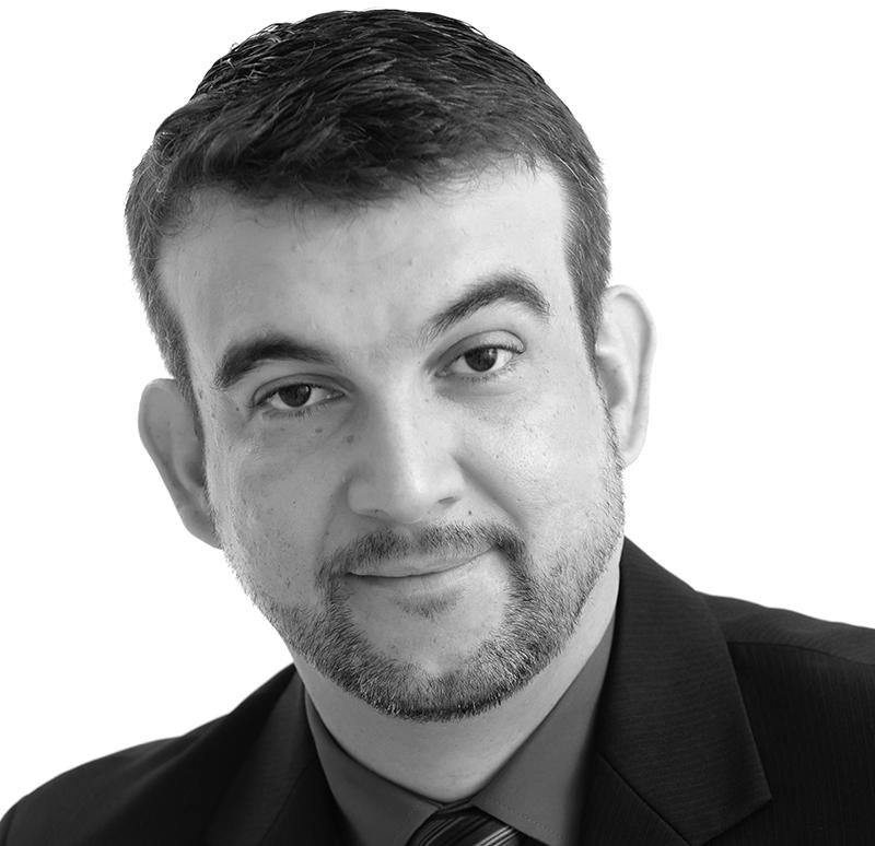 Colunista Walter Roque Gonçalves