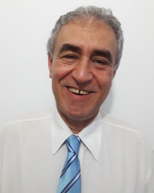 Colunista Maurício Waldman
