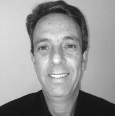 Colunista Marcos Alves Borba
