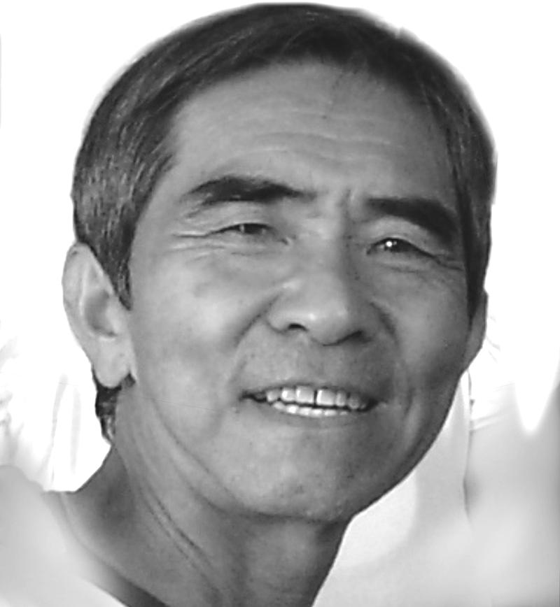 Luiz Kazuo Komoda