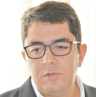 Marcos Antonio de Carvalho Lucas