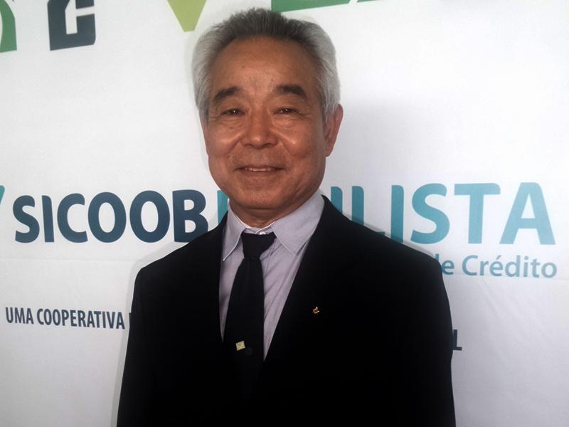 EDSON SUGAWARA, PRESIDENTE DO CONSELHO DE ADMINISTRAÇÃO