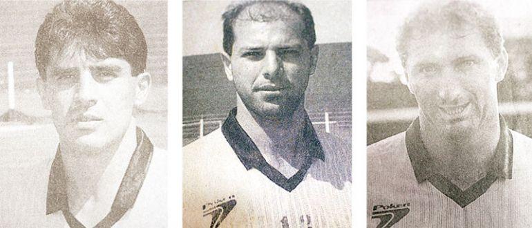 Cedida, Jogadores do Corinthians PP de 1996 falam sobre virtudes daquele trabalho