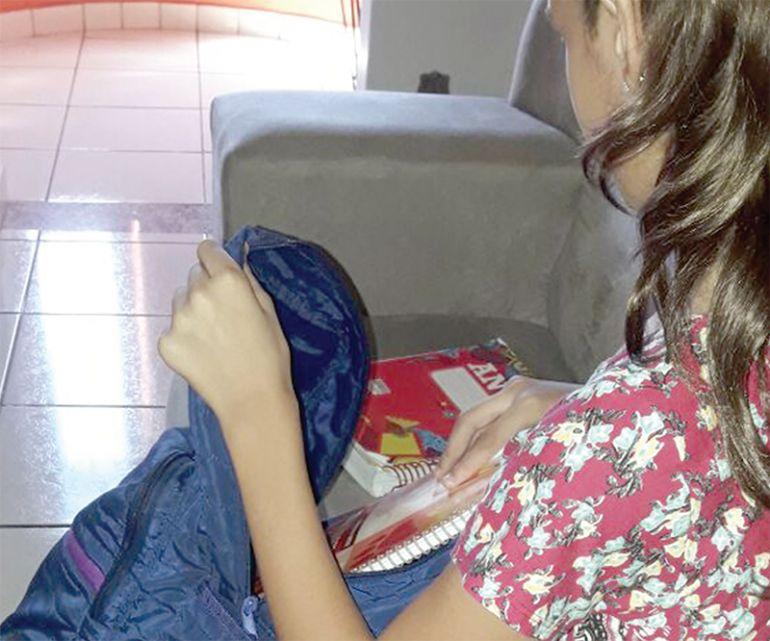 Vera Lucia, Antes de começar de vez na nova escola, é essencial que a criança conheça o novo ambiente