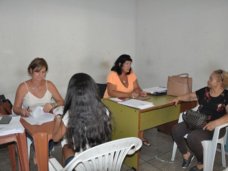 José Reis, Inscrições estão sendo realizadas no ginásio do Pum, com vagas para o período do manhã