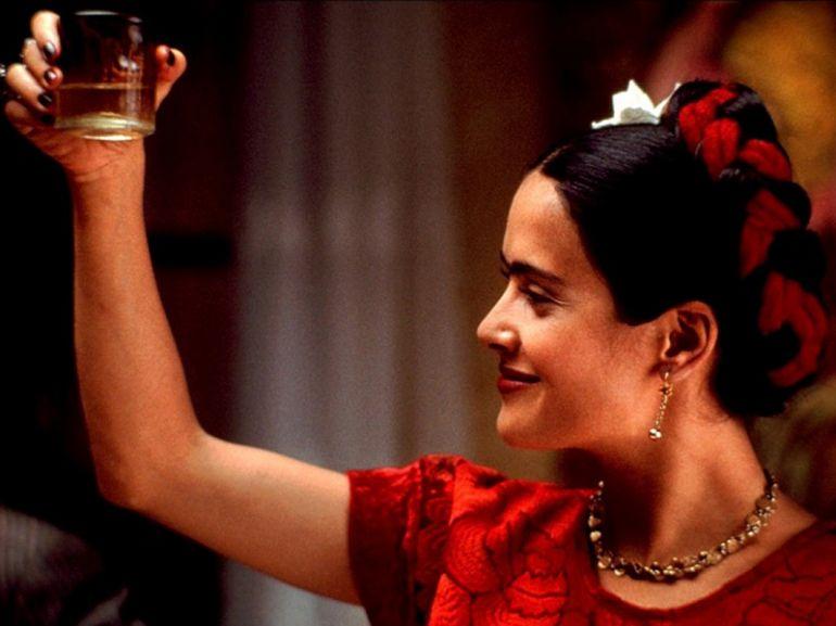 Divulgação,Telona do Cine Bosque fecha a programação com um dos principais nomes da arte: Frida Kahlo