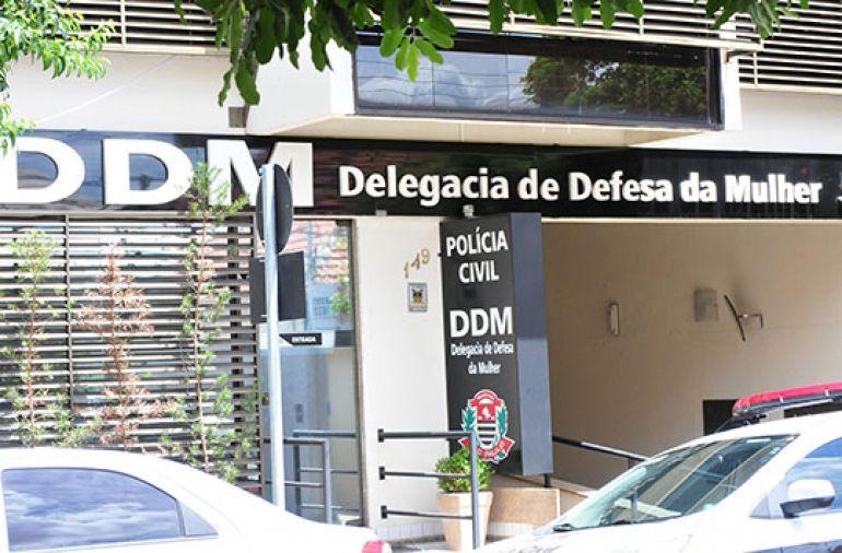 Arquivo,No ano passado, foram abertos na DDM, 644 inquéritos policiais