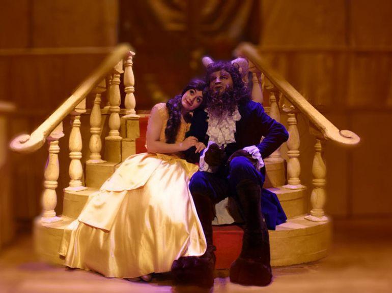 """Divulgação, """"A Bela e a Fera"""": um clássico da Disney que encanta gerações"""