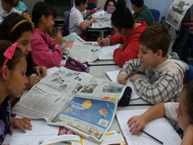 Cedida/Escola Municipal Rotariano Antonio Zacarias